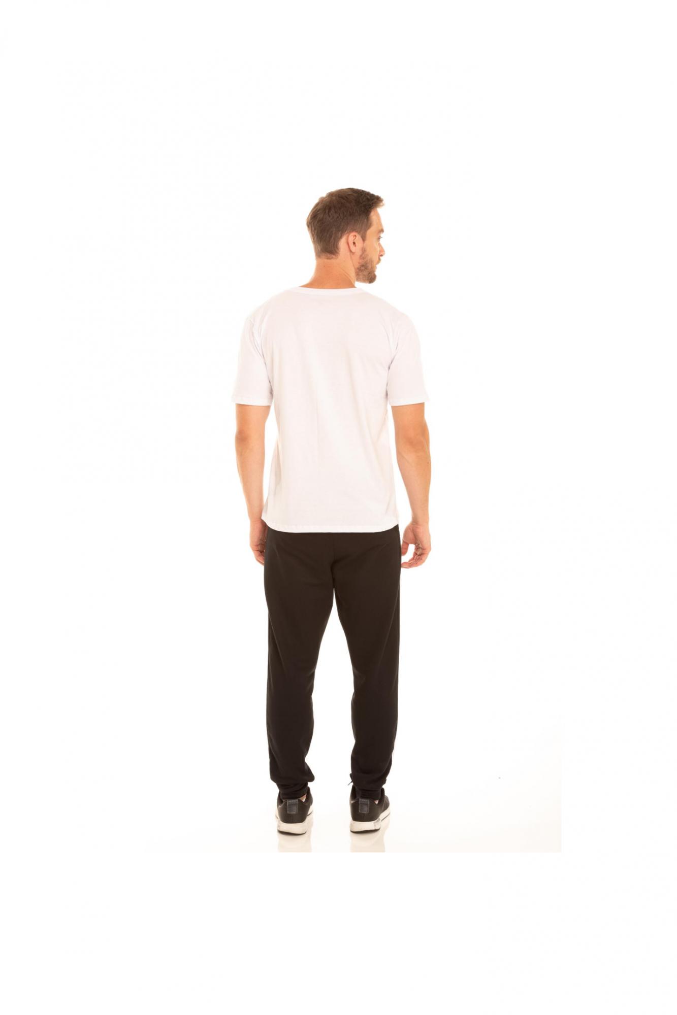 Camisa Adulta Masculina Avulsa