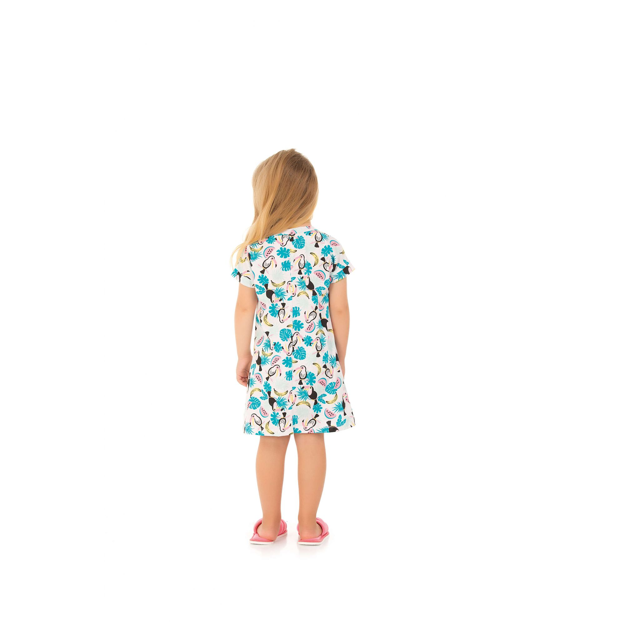 214/C - Camisola Infantil  Love Fruits