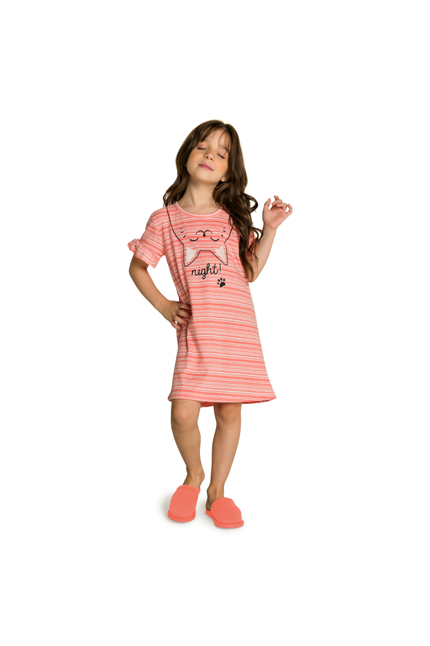 005/N - Camisola Infantil Night