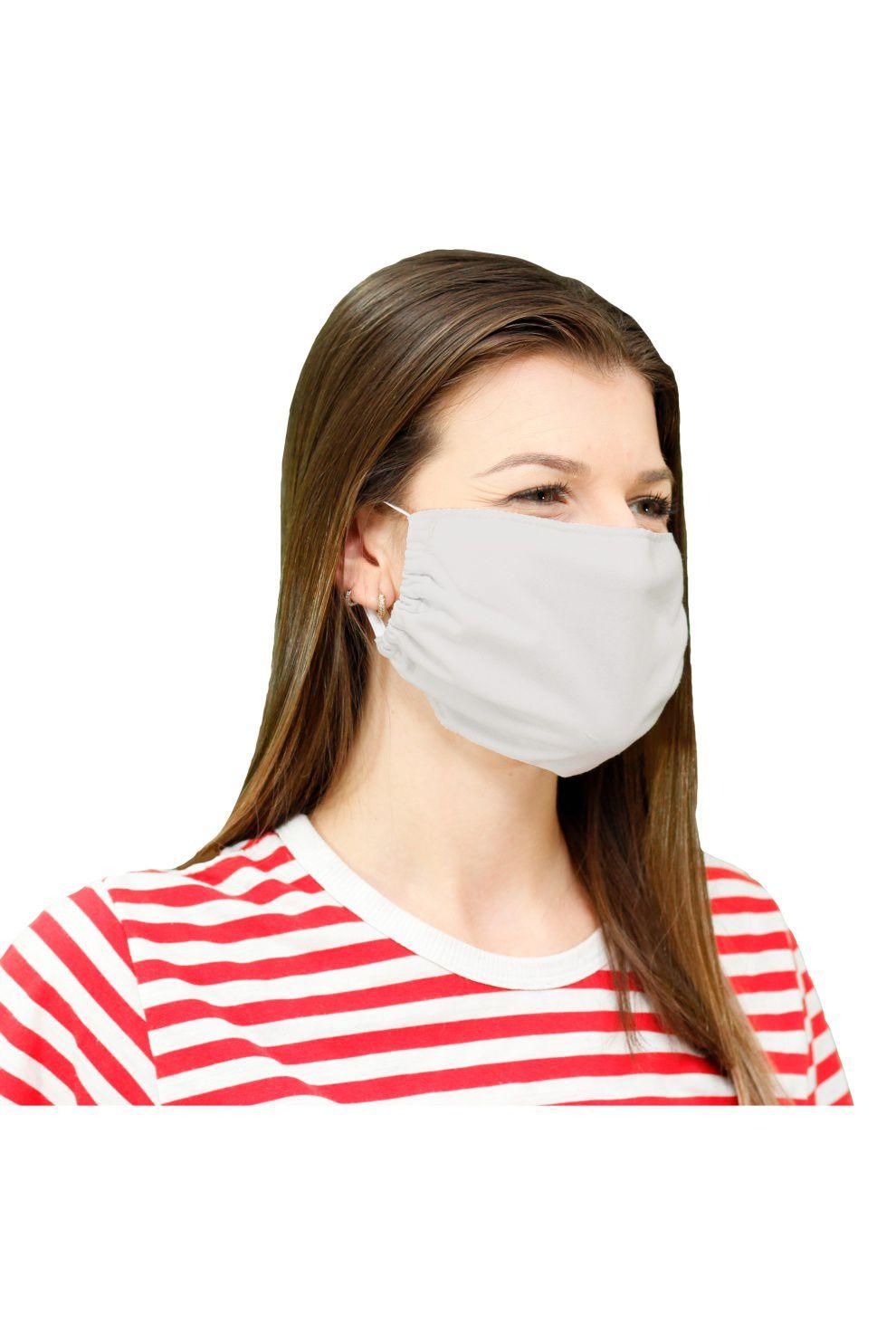 500/E - Máscara de Proteção Mescla