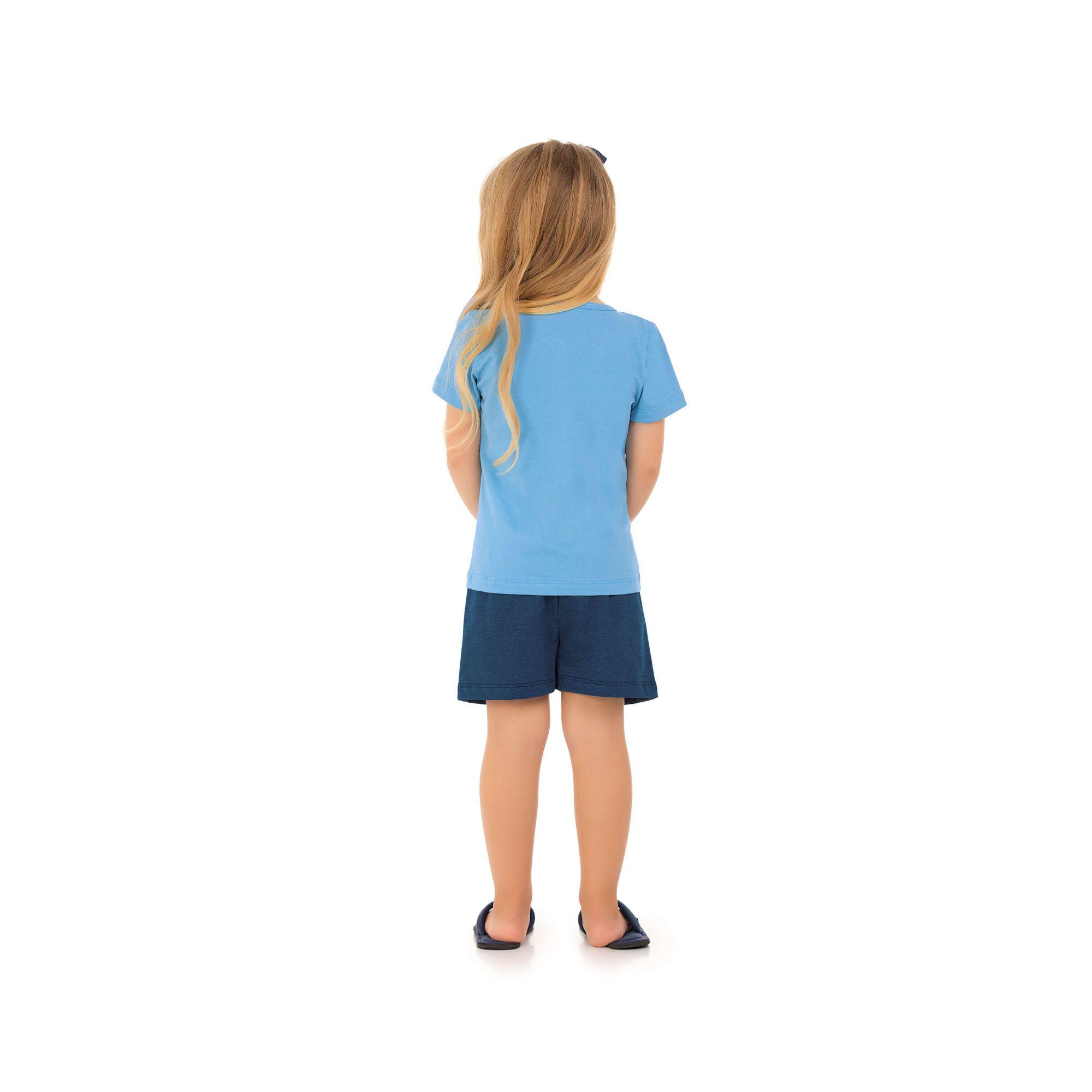 Short Doll Infantil Family