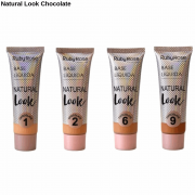 Base Liquida Natural Look Chocolate Group 3 Ruby Rose
