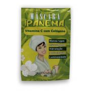 MASCARA FACIAL IPANEMA