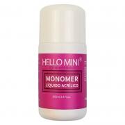 MONOMER LIQUIDO ACRILICO - HELLO MINI