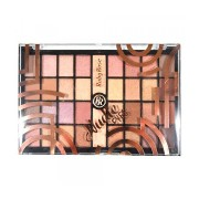 PALETA DE SOMBRAS NUDIE EYES RUBY ROSE