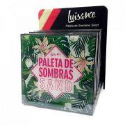 PALETA DE SOMBRAS SAND LUISANCE