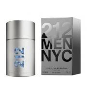 PERFUME 212 MEN NYC 50ML- CAROLINA HERRERA