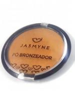 Pó Bronzeador Jasmyne 01