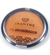 Pó Bronzeador Jasmyne 02