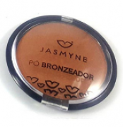 Pó Bronzeador Jasmyne 03