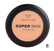 Pó Facial Super Skin Jasmyne