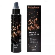 BRUMA FIXADORA SOFT MATTE - RUBY ROSE