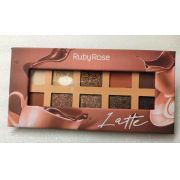 RUBY ROSE PALETA LATTE