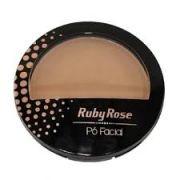 RUBY ROSE PÓ FACIAL