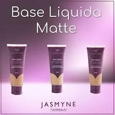 Base Jasmyne Matte Box