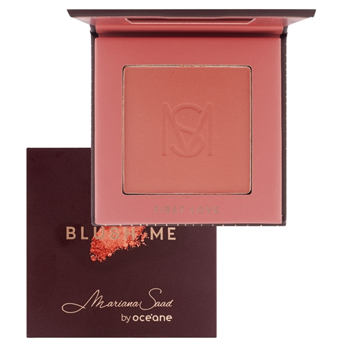 BLUSH ME FIRST LOVE CORAL - MARIANA SAAD