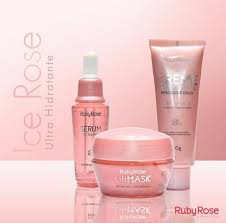KIT ICE ROSE - RUBY ROSE