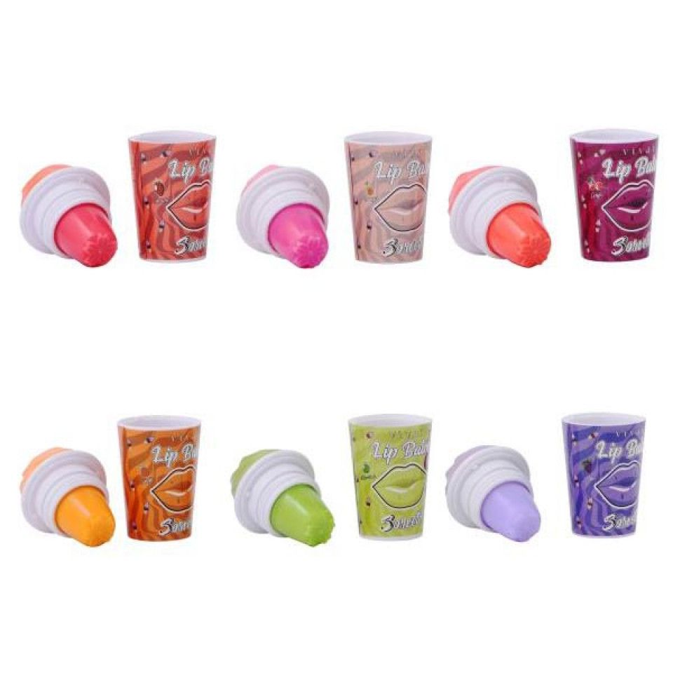 LIP BALM SORVETE VIVAI