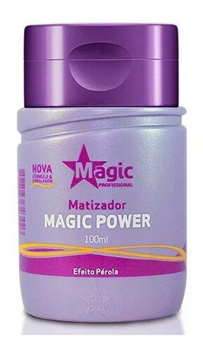 MATIZADOR EFEITO PEROLA 100 ML - MAGIC COLOR