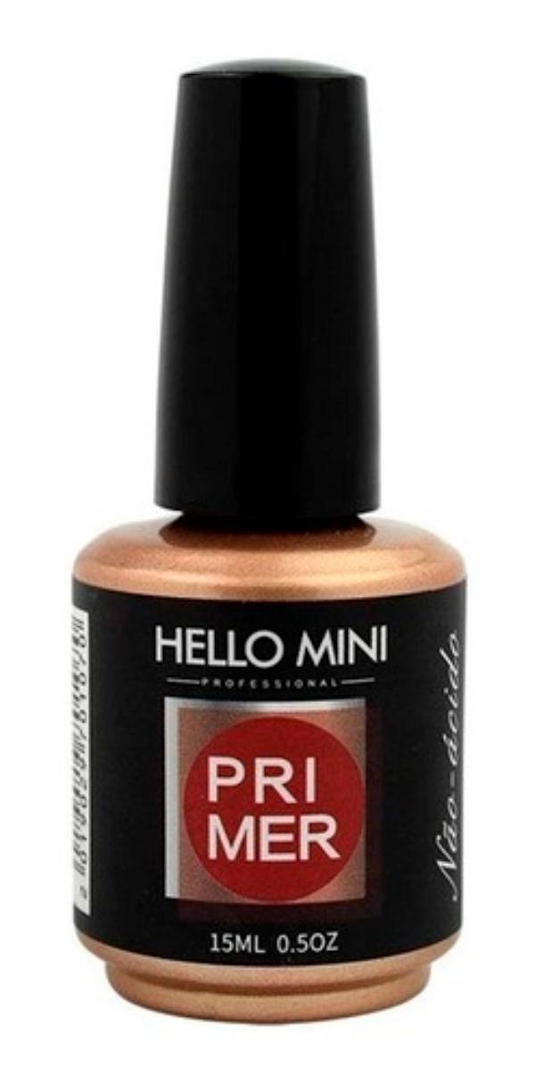 PRIMER - HELLO MINI