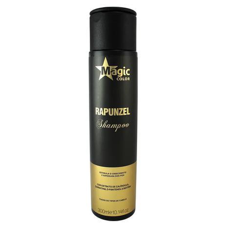SHAMPOO RAPUNZEL BLOND 300ML - MAGIC COLOR