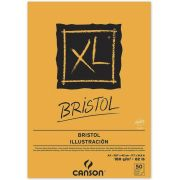 Bloco Canson XL Bristol A3 180g/m² com 50 folhas