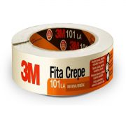 Fita Crepe 3M™101LA - Rolo de 48 mm x 50 m