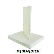 Tela chassis simples Mademaster