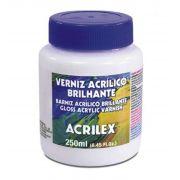 Verniz Acrílico Brilhante 250ml Acrilex