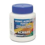 Verniz Acrilico Fosco Acrilex 250ml