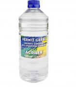 Verniz Geral 500ml Acrilex