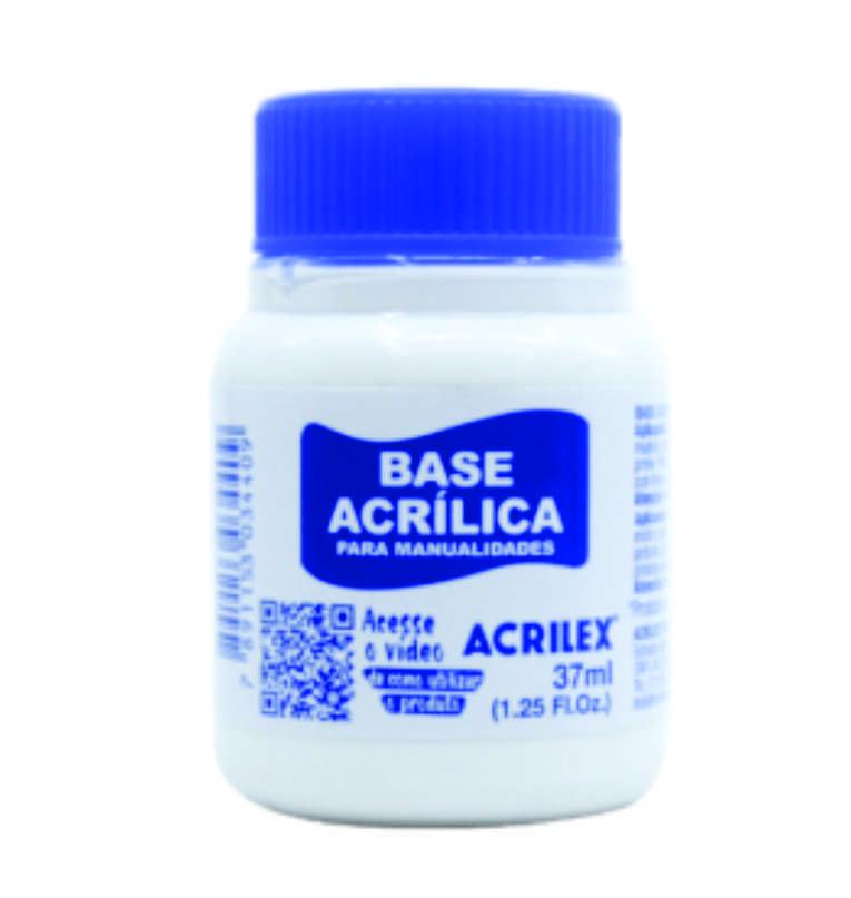 Base Acrilica para Artesanato Acrilex 37 ml