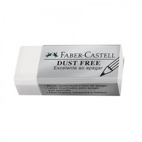 Borracha técnica Dust Free Faber Castell