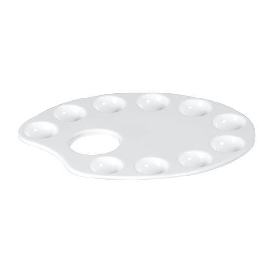 Godê de Plástico Condor Paleta com 10 Cavidades - 563