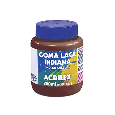 Goma Laca Indiana 250ml Acrilex