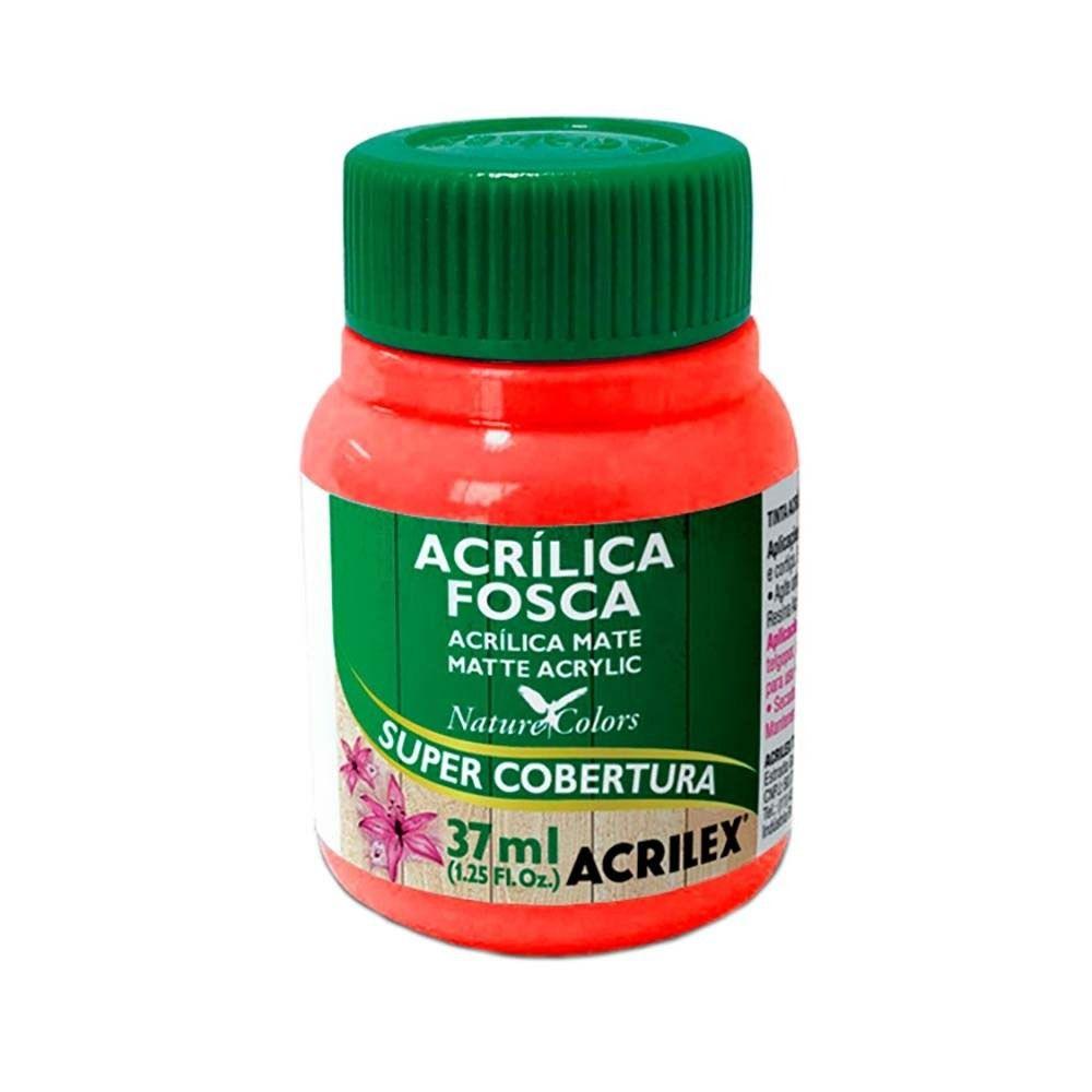 Tinta Acrílica Fosca Acrilex 37ml