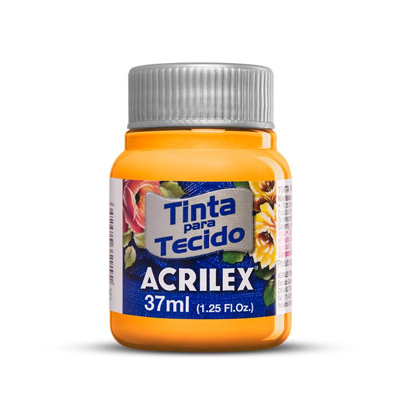 Tinta para Tecido Fosca Acrilex 37ml