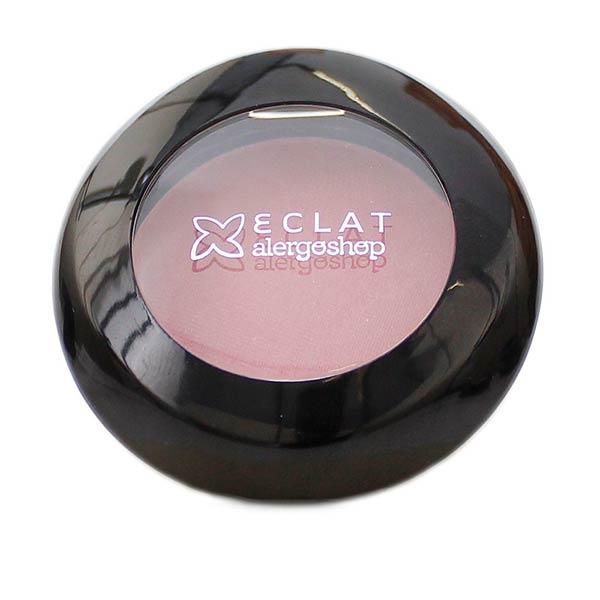 Blush Compacto Hipoalergênico Eclat -  2,5 gr