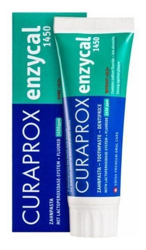 Creme Dental Cureprox 1450 75 ml