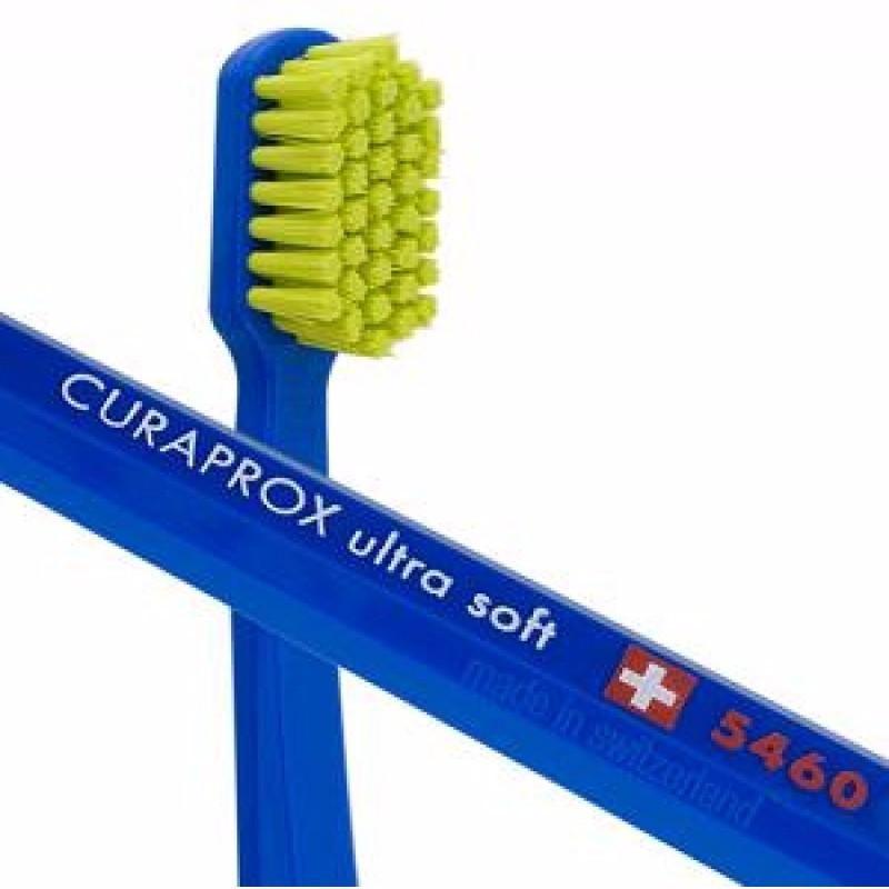 Escova Dental Curaprox Adulto - CS 5460B - Ultra Macia