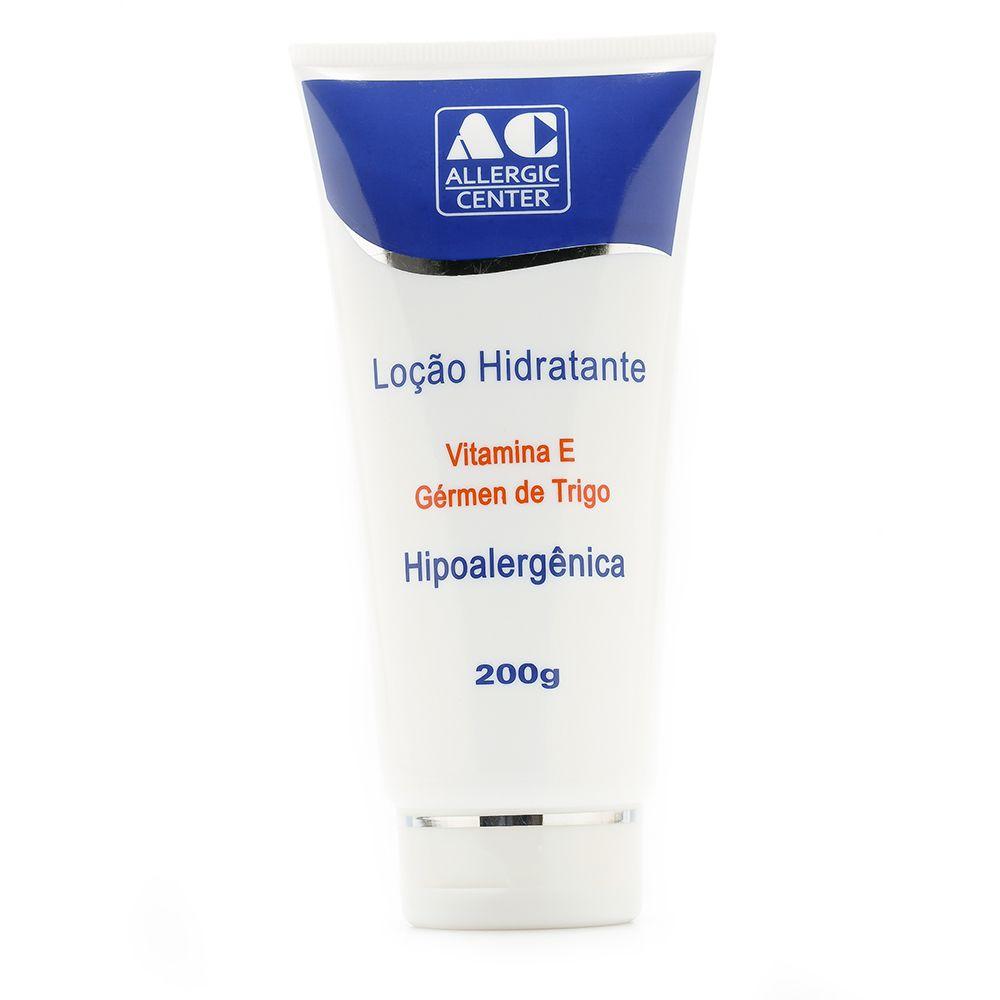 Loção Hidratante Hipoalergênica - 200g
