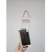 Capa Protetora TPU Fumê Prime para iPhone 6 e 6S