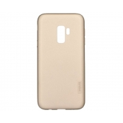 Capa X-Level (Guardian Series) Light Gold - Samsung Galaxy S9