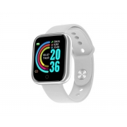 Relógio Smart Bracelet - Branco