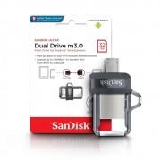Sandisk Ultra Dual USB Drive M3.0 32GB