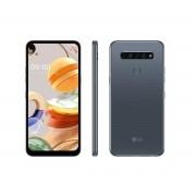 Smartphone LG K61 128GB - Novo