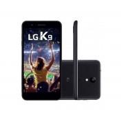 Smartphone LG K9 16GB - Novo