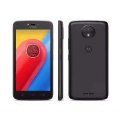 Smartphone Motorola Moto C 8GB - Vitrine