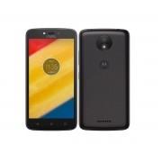 Smartphone Motorola Moto C Plus 8GB - Vitrine