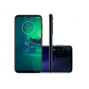 Smartphone Motorola Moto G8 Plus 64GB - Seminovo